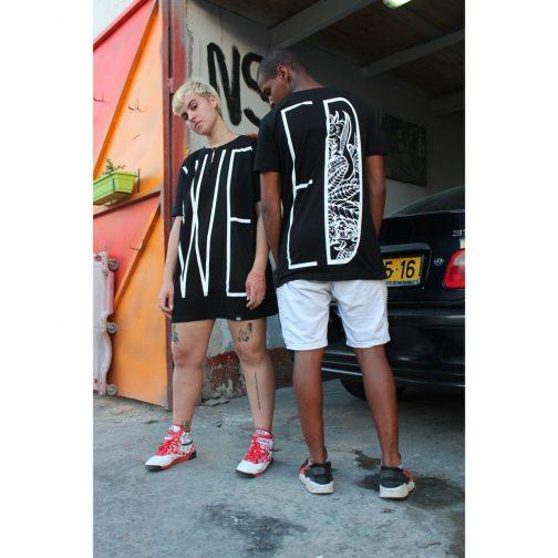 WEED T-shirt,