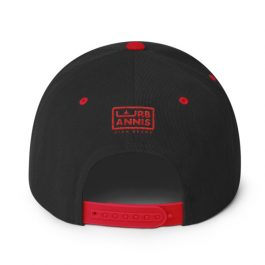 Wanted Dope Snapback