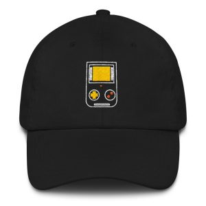 80s׳ Game Boy Dad hat