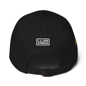 Tamagotchi Dad hat