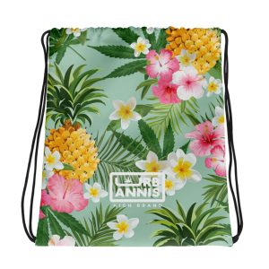 Jamaica Floral Backpack