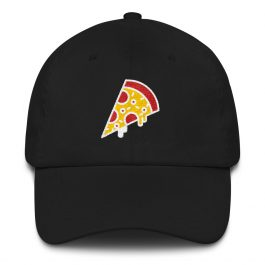 Tumblr Pizza Dad hat