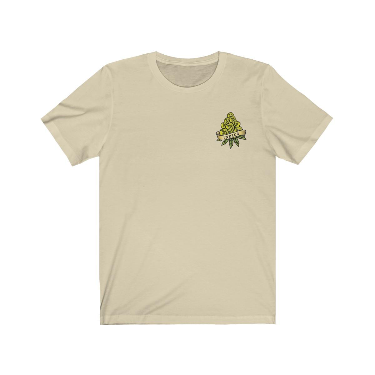 692d4d87 Indica T-shirt, Urbannis T-shirt, 420 Life Tshirt, 420 Tshirt