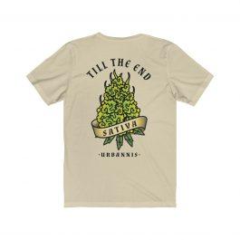 Sativa T-shirt
