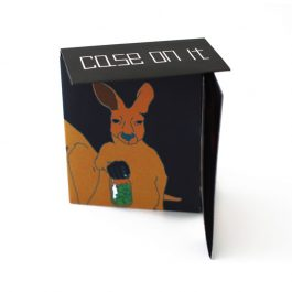 Case on it | Stoned Kangaroo
