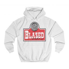 Blazed Hoodie