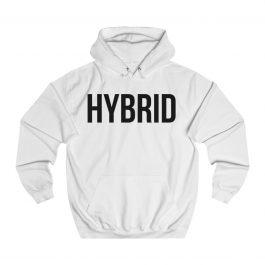 Hybrid Hoodie