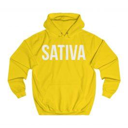 Sativa Hoodie