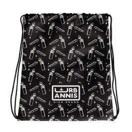 Stoner Drawstring bag