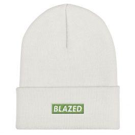 Blazed Beanie