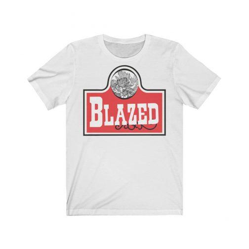 Blazed T-shirt,