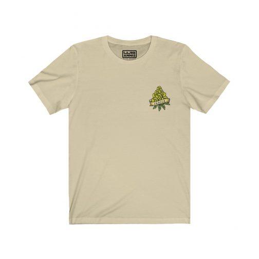 Indica T-shirt,