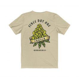 Indica T-shirt