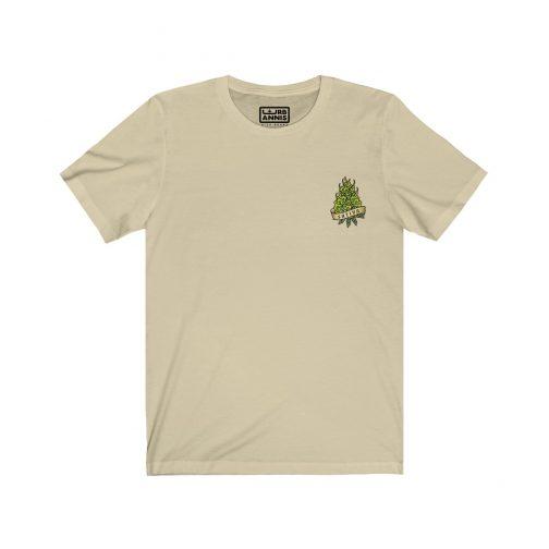 Sativa T-shirt,