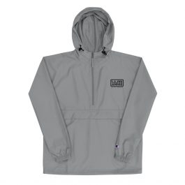 Urbannis X Champion Wind Jacket