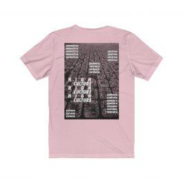 High Culture T-shirt