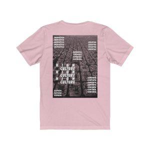 High Culture T-shirt, Hypebeast t-shirt, supreme t-shirt, streetwear style, street wear t-shirt, streetwear tel aviv, sativa clothing, cannabis t-shirt, kush t-shirt, marijuana t-shirt, pot t-shirt, Hypebeast t-shirt, supreme t-shirt, streetwear style, street wear t-shirt, streetwear tel aviv
