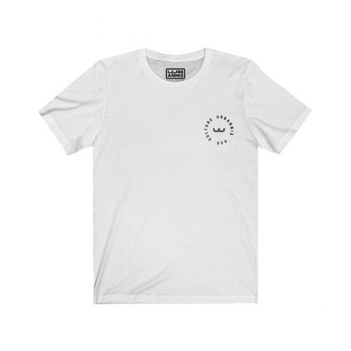 Viva la Revolución T-shirt, sativa t-shirt, sativa clothing, cannabis t-shirt, kush t-shirt, marijuana t-shirt, pot t-shirt