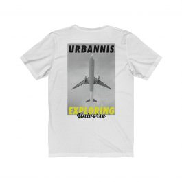 Exploring Universe T-shirt