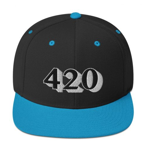 420 Snapback,