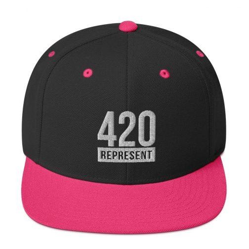 420 Represent,
