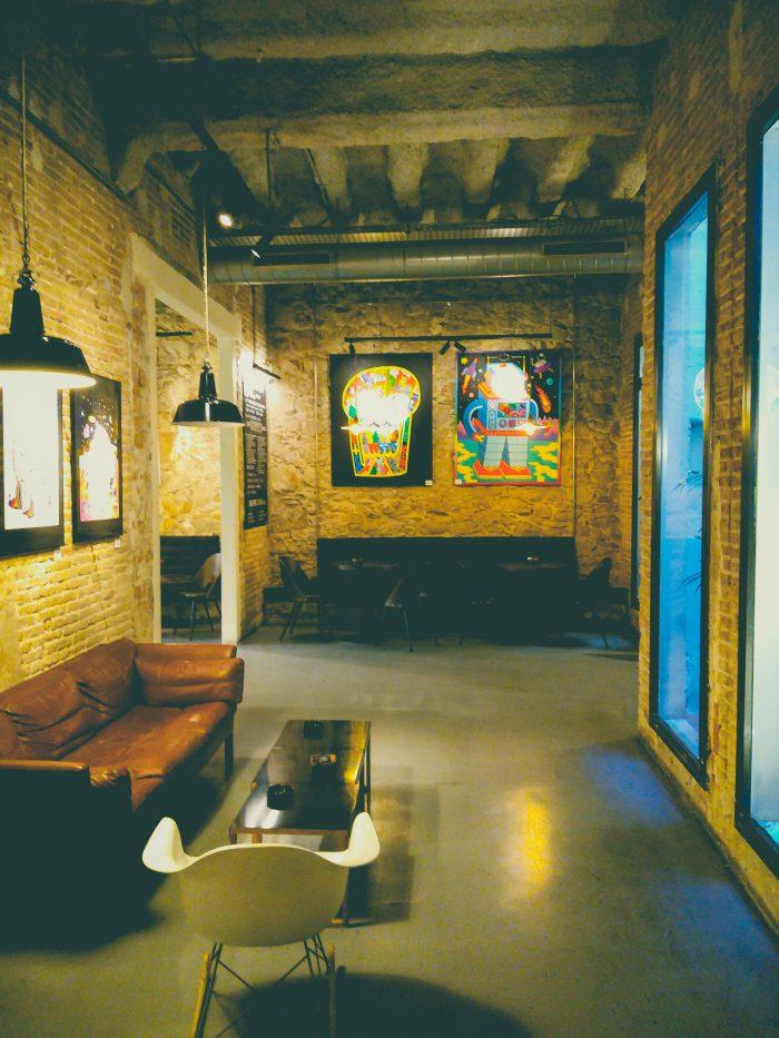 HQ Barcelona